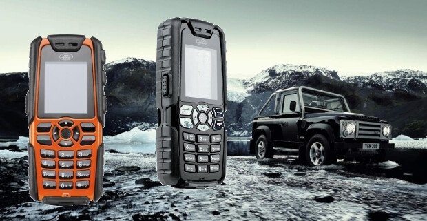 Land Rover and Bullit Group team up on new smartphone and accessory line-up