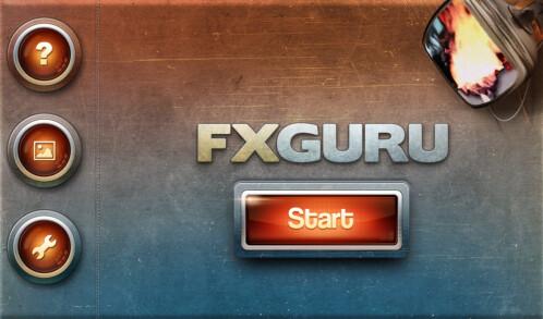 FxGuru MovieFX Director images