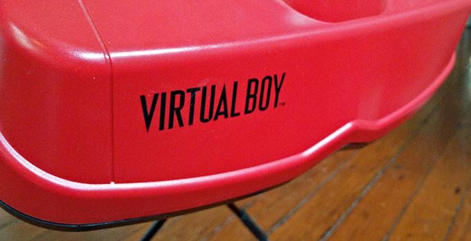 Nintendo's 3D Virtual Boy comes to your smartphone VR headset thanks to emulator tweak