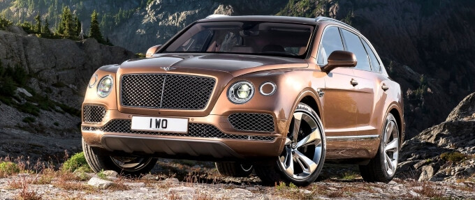 Bentley Bentayga + Apple Watch = love. - The Apple Watch app for the Bentyaga SUV is the closest you'll get to a remote-controlled Bentley
