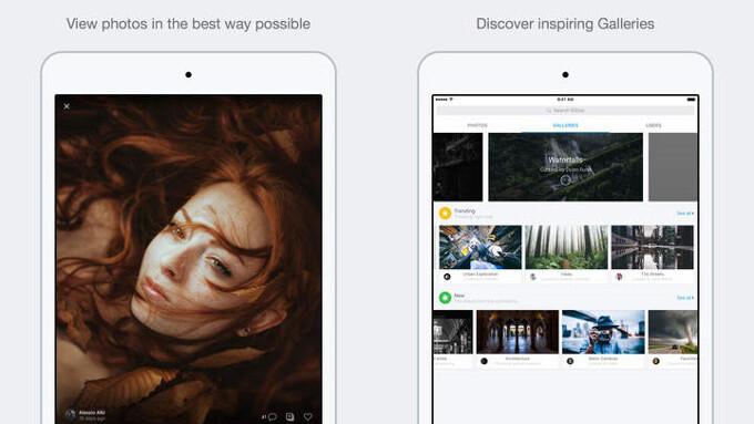 Best iPad apps in 2016