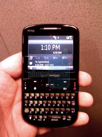 The HTC Ozone is now available online for $49.99