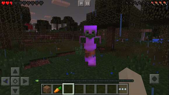 How To Build A Rocket In Minecraft Pocket Edition