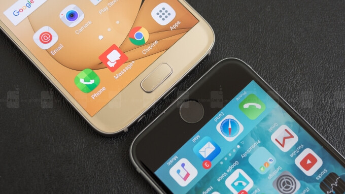 Android sees strongest growth in two years as iOS and Windows Phone's market shares slide