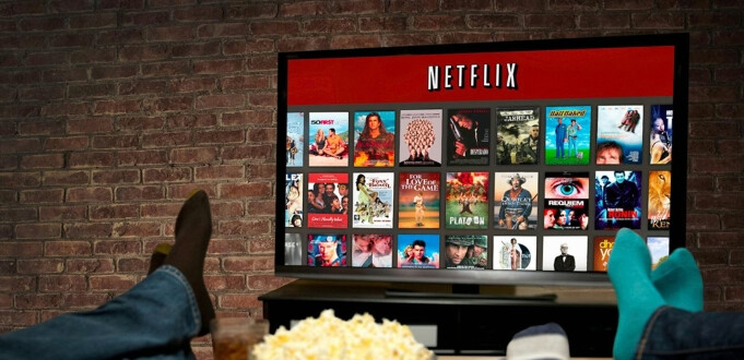 Random Flix decides which Netflix show episode you're going to watch when you can't do it yourself