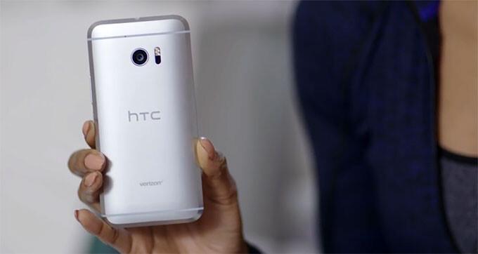 HTC 10 Verizon hack lets unlocked model operate on carrier's network