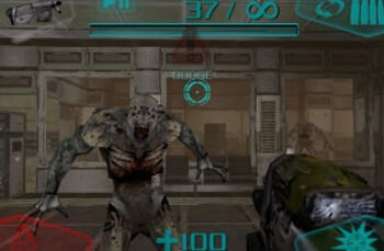 Doom Resurrection for the iPhone