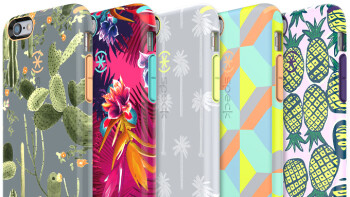 size 40 cad32 48c10 Pimp your iPhone and Galaxy S7 for spring and summer: Speck brings ...