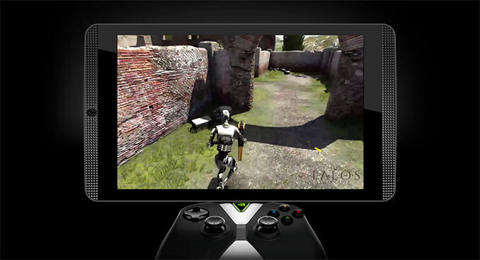 New NVIDIA Shield tablet could be just around the corner