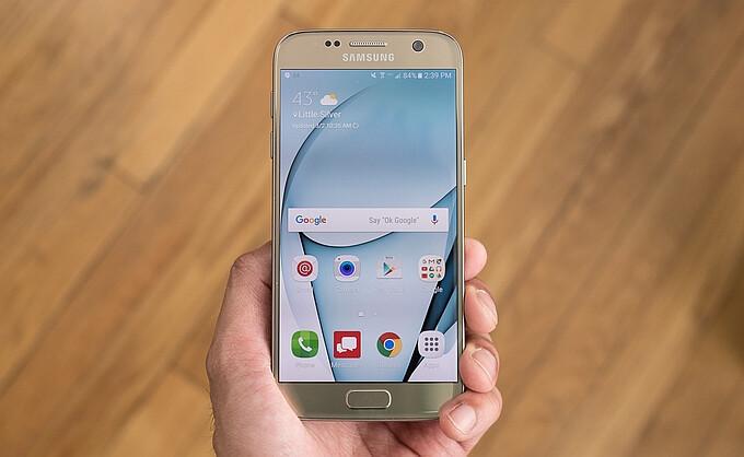 Deal: Samsung Galaxy S7 Dual SIM priced at just $529.99 on eBay
