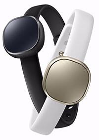 Samsung Charm fitness tracker starts landing internationally