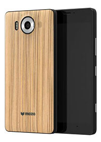 Mozo brings color back to Lumia phones with new polycarbonate (and also wood) cover options