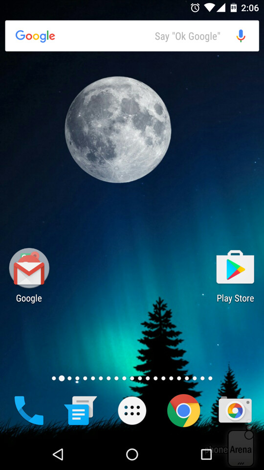 How To Add And Remove Home Screens On Android Using