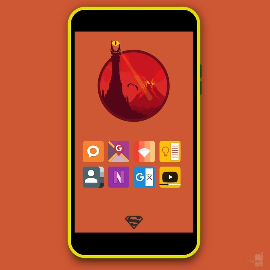15 Best Icon Packs For Android In