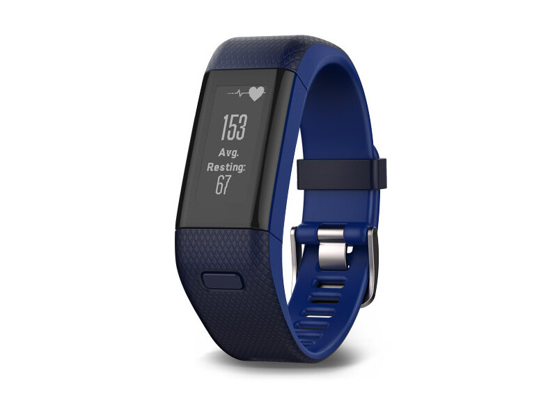 Garmin introduces a new activity tracker, the $219.99 GPS ...