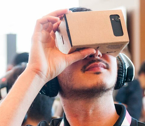 Google Cardboard - will it coexist with Android VR, or will it go the way of the Betamax? - Google I/O 2016 starts on Wednesday, May 18; here's what to expect