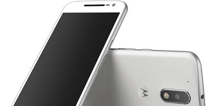 Lenovo Moto G4: All the new features