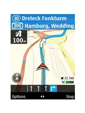 Nokia's Ovi Maps moves out of beta
