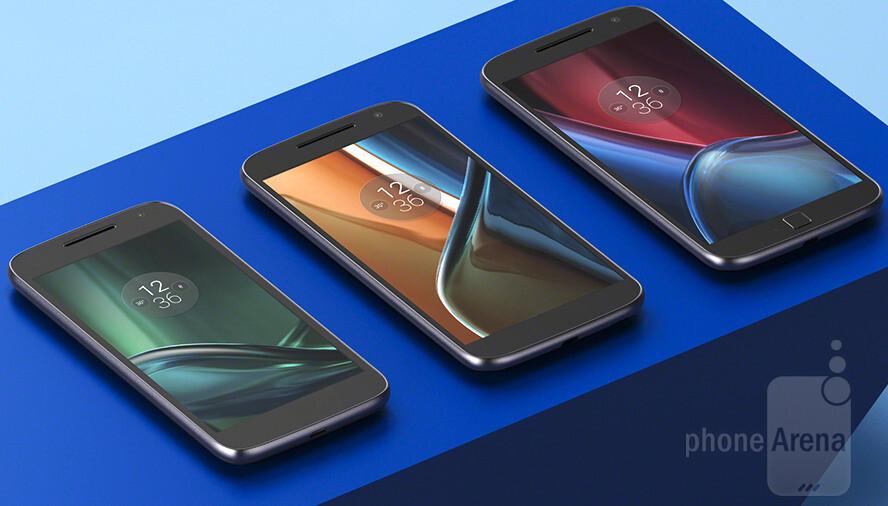 Moto G4, G4 Plus and G4 Play: all there is to know