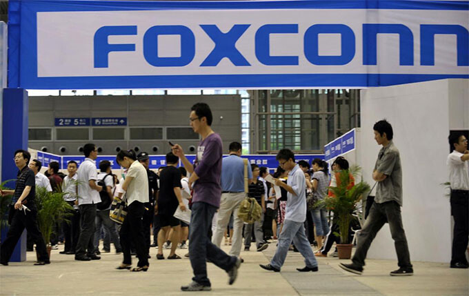Foxconn hiring spree adds credence to early iPhone 7 production rumors