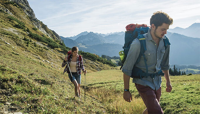 """Microsoft Band 2 gets ready to """"Explore"""" with new tile for hikers"""