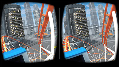 Give VR a chance: why it's not the gimmick you think it is