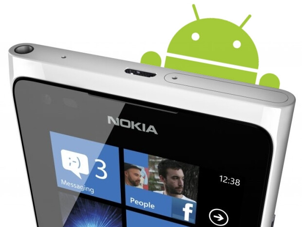 Poll: Do you think Nokia will be successful on the saturated Android market?