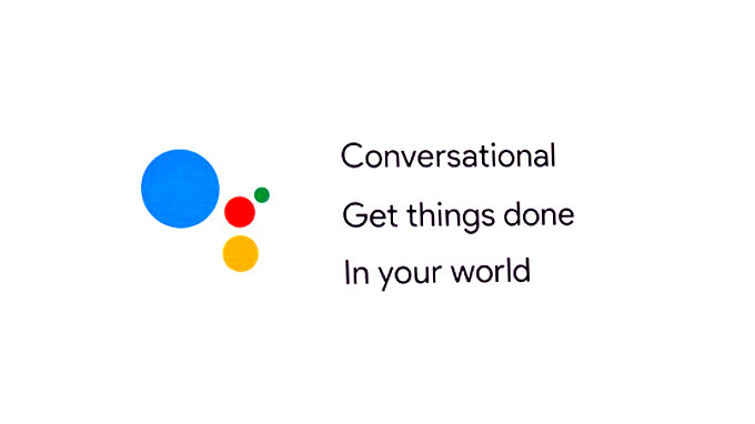 Google Assistant unveiled: ambitious conversational assistant that shows Google is focused beyond the physical device