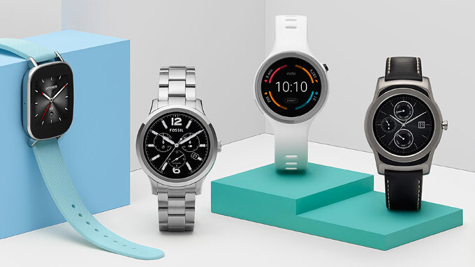 Google posts official and thorough Android Wear 2.0 developer preview walkthrough