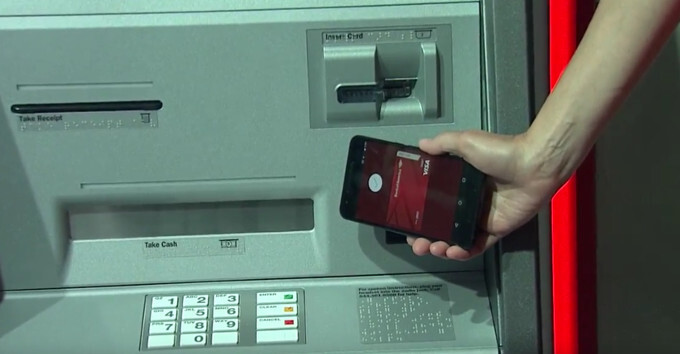 Cash withdrawals at the ATM with Android Pay - Google detailed a number of important new developments in the world of Android Pay at I/O