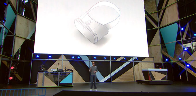 Daydream dev teases new launch details for Google VR project's fall debut