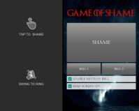 GameOfShame