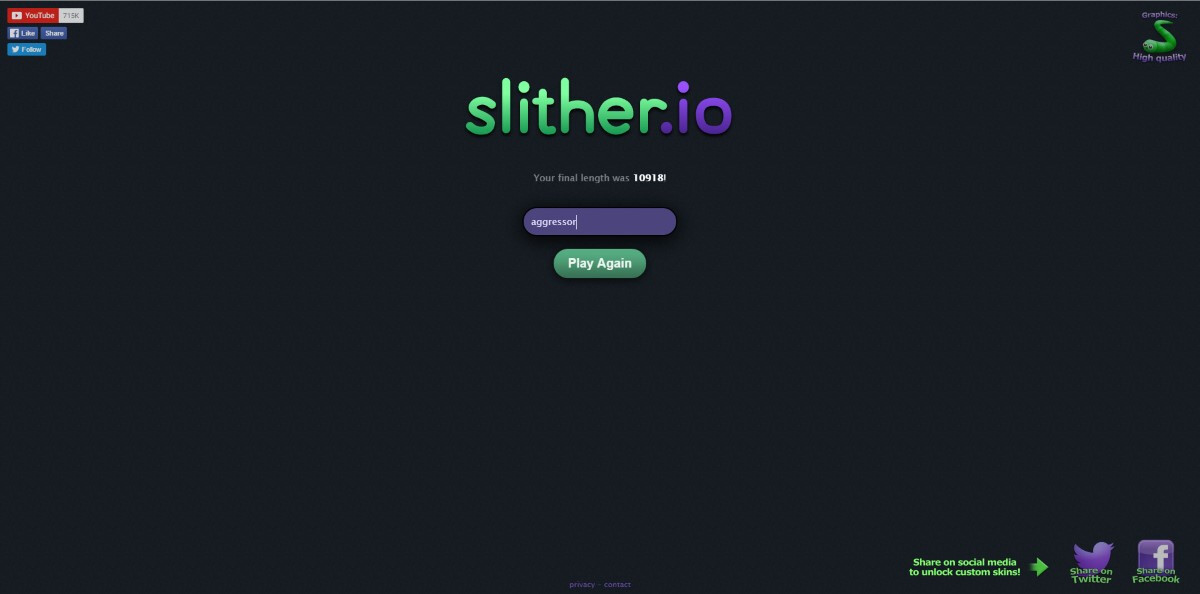 How To Win At Slither Io 10 Tips Tricks And Hacks
