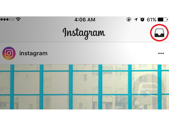 how to allow message requests on instagram