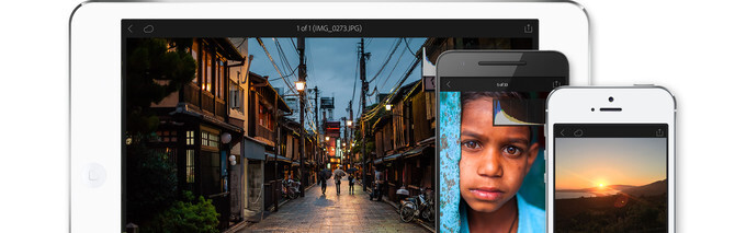 How to edit and enhance photos using Adobe Photoshop Lightroom
