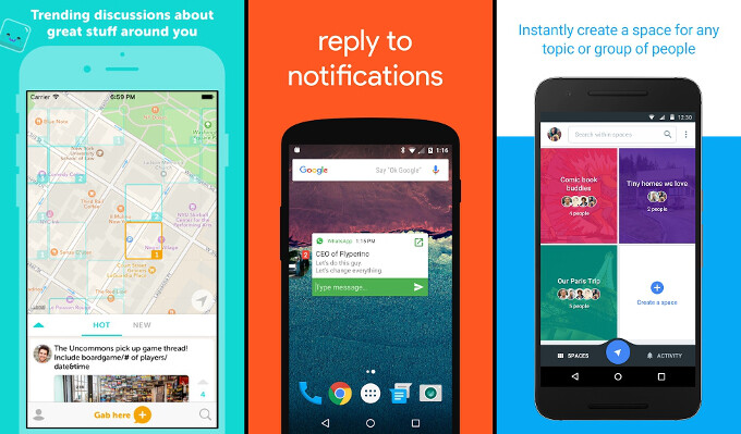 Best new Android and iPhone apps (May 17th - May 23rd)