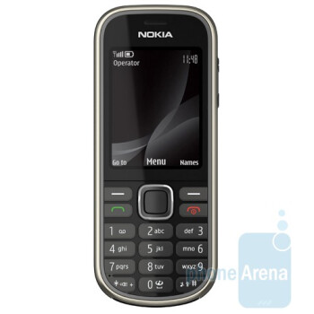 The rugged Nokia 3720 classic will come in different color solutions
