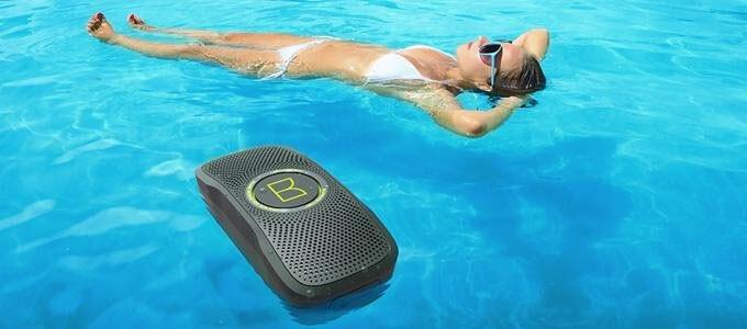 Best waterproof Bluetooth speakers for summer