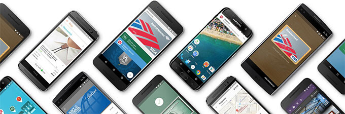 Android Pay adds support for tons of new banks; is yours on the list?