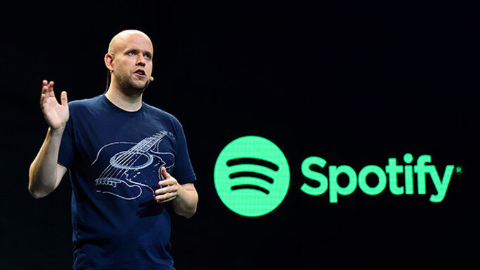 Spotify had its best year in 2015: nearly doubled revenues, paid artists $1.6 billion