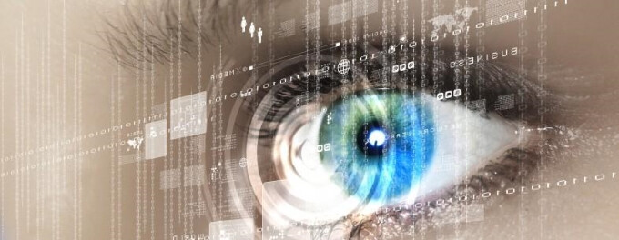 """Samsung launches its first Android device with iris recognition security, sees """"great potential"""" in the technology"""