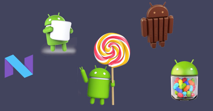 A new feature coming to essentially all Android is a rare feat! Instant apps will be available on devices running Android 4.1 Jelly Bean and higher. - Instant Apps are a rare feat of Android brilliance that might just change the OS for good