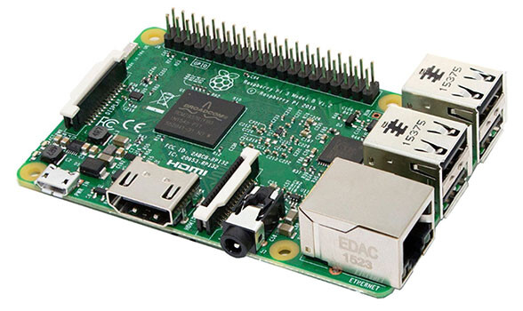 Official Android Raspberry Pi support appears to be in the works
