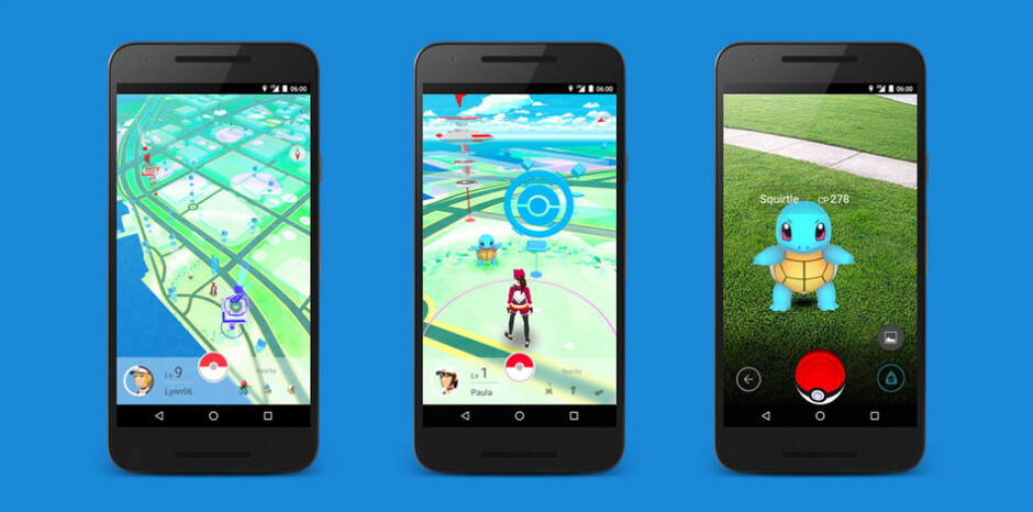 U.S. Pokemon fans can now be chosen to test the beta version of Pokemon Go - Pokemon Go beta has arrived; would be trainers are being chosen to trade, battle and catch 'em all
