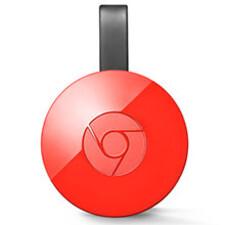 Deal: Chromecast and Chromecast Audio on sale until next week