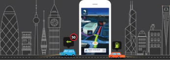 Sygic to upgrade its navigation app with live fuel consumption estimates and prices for car travelers