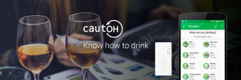 Mobile app Cautoh's infographic exposes Americans' drinking preferences by state, age, and gender