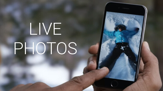 5 great iPhone Live Photos-like apps for Android