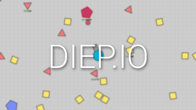 Diep.io (aka Tank.io for iPhone) review, tactics and strategy: this is the new addictive thing after Slither.io