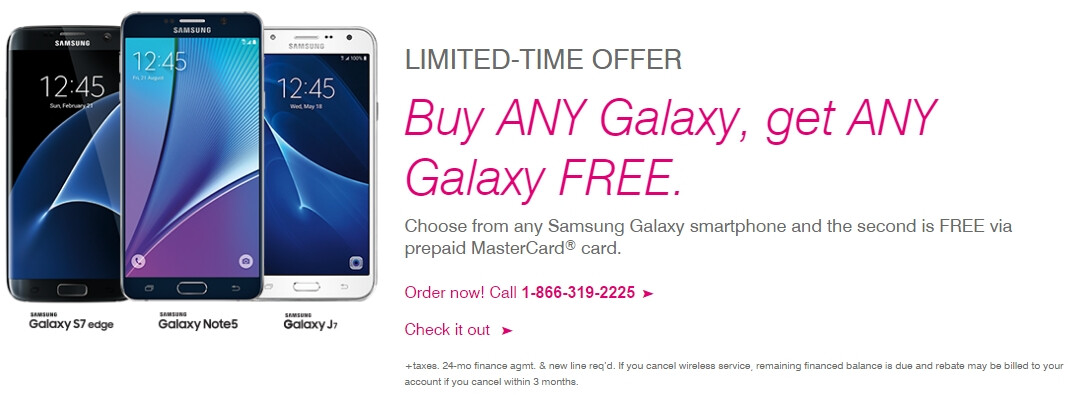 BUY ONE GET ONE FREE CELL PHONE DEALS